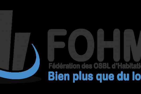 Logo FOHM