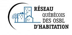 logo réseau québecois osbl d'habitation de montréal