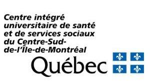 Logo CIUSS centre-sud de l'île de montréal