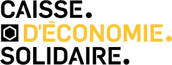 logo caisse d'économie solidaire